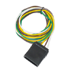 4102-48 Trailer Wiring Harness