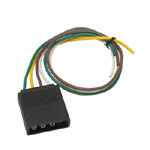 L4101-12 Trailer Wiring Harness