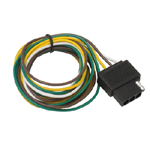 L4102-48 Trailer Wiring Harness