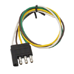 S4101-12 Trailer Wiring Harness