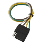 S4102-12 Trailer Wiring Harness