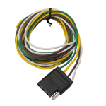 S4102-48 Trailer Wiring Harness