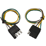 S4151 Trailer Wiring Harness